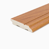 Skirting - Laminate moulding