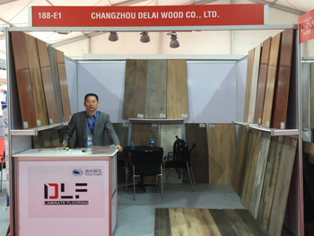 2017 Exhibition in Chile